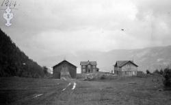Dale i Vrådal 1914 - KvH 04-011 b