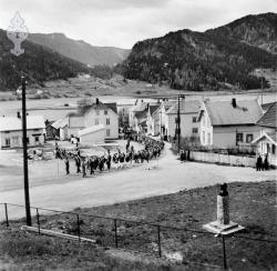 17 mai Kviteseid 1953 - #KvH 08-025 b