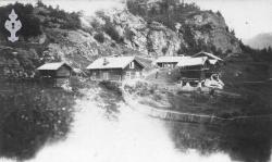 Byggland øvre truleg frå 1888 - KvH 04-015 b