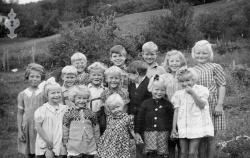 10årsdag 1946 - #KvH 03-041 b