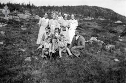 Bøsstaul i Øyfjell 05 - #KvH 06-067 b