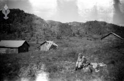 Bøsstaul i Øyfjell 07 - #KvH 06-069 b
