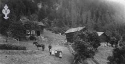 Borgejordet 1910 - #KvH 04-024 b