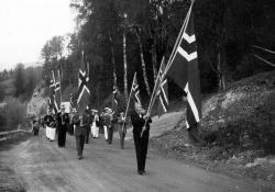 17 mai 1959 Kviteseid - #KvH 08-061 b