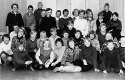 Tiuren 4H Haustfest 1968 - #KvH 03-074 b