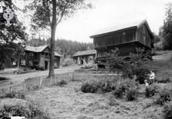 Djuve i Dalane oml 1950 - KvH 04-030 b