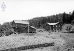 Åkre i Dalane oml 1950 - KvH 04-031 b