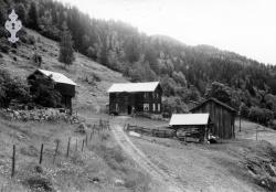 Dalen øvre i Dalane oml 1950 - KvH 04-034 b