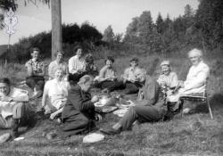 Eplehausting 1959 Kyrkjebø 02 - #KvH 06-006 b