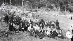 17 mai 1913 Vråliosen - #KvH 08-002 b
