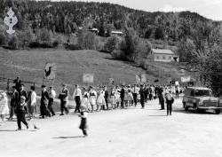 17 maitog i Byen  1960 -# KvH 08-004 b