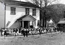17 mai 1962 63 Kviteseid - #KvH 08-013 b