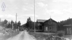 Dølehalli i Morgedal 30 - #KvH 04-055 b
