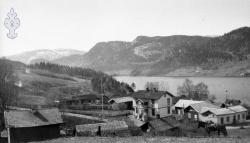 Findalen omlag 1912 - #KvH 02-076 b