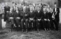 Fredheimmusikken 1941 - #KvH 03-023 b