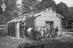 På Lundevall 1941 - #KvH 07-015 b