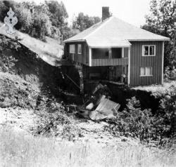 Flaum 1953 nr 03 Haukomgrend - #KvH 02-082 b