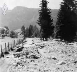 Flaum 1953 nr 07 Haukomgrend - #KvH 02-086 b