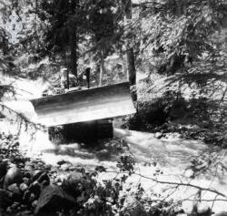 Flaum 1953 nr 09 Haukomgrend - #KvH 02-088 b