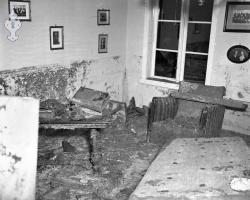 Flaum 1953 nr 14 Kviteseidbyen - #KvH 02-093 b