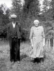 Eivind og Bergit Floti  1959 - #KvH 05-027 b