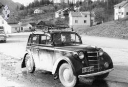 Moscovitch frå 1954 - #KvH 09-039 b